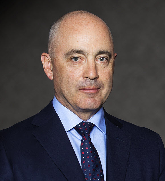 Simon Doyle