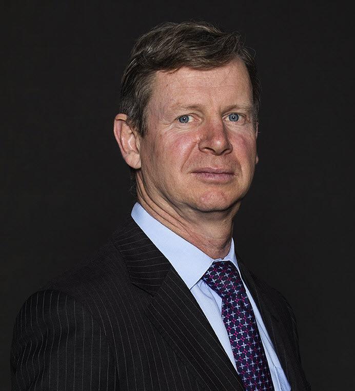 Simon Stevenson